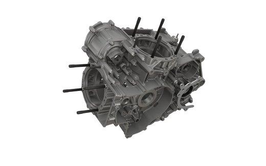 Ducati 1199 Panigale: motore Superquadro - Foto 18 di 25