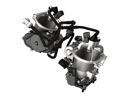 Ducati 1199 Panigale: motore Superquadro - Foto 21 di 25