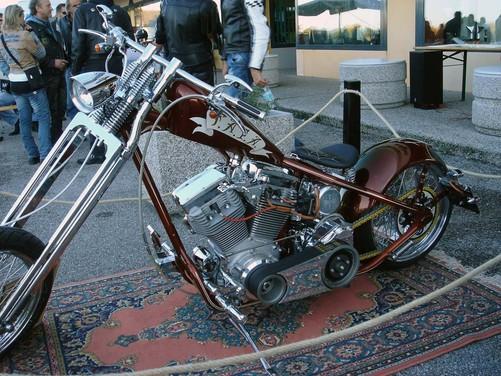 Biker Sheriff F.A.T.A. - Foto  di
