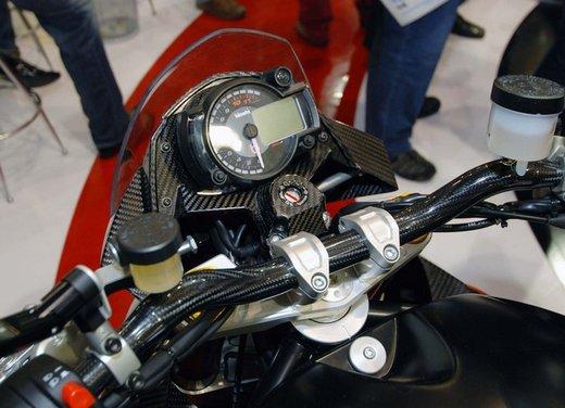 Bimota DB9 Brivido - Foto 4 di 25