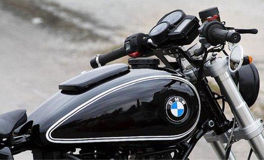 BMW R 1200 R by Galaxy Customs - Foto 14 di 29