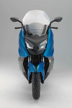 Maxi scooter BMW: comunicati i prezzi - Foto 5 di 41