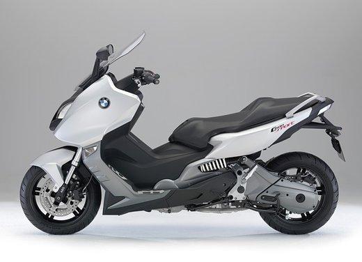 Maxi scooter BMW: comunicati i prezzi - Foto 11 di 41