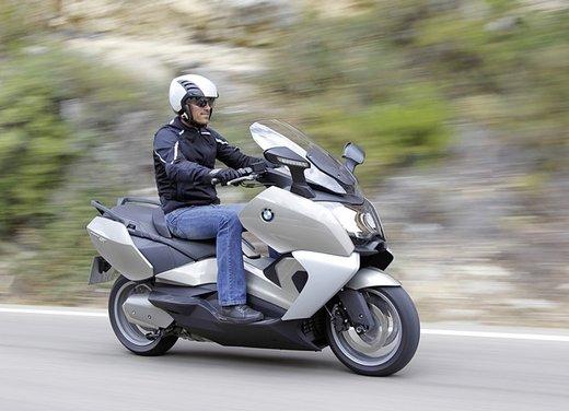 Maxi scooter BMW: comunicati i prezzi - Foto 30 di 41