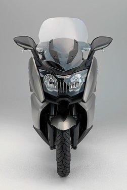 Maxi scooter BMW: comunicati i prezzi - Foto 33 di 41