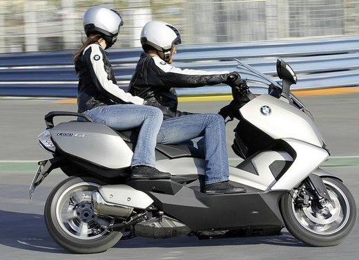 Scooter novità 2012 - Foto 26 di 32