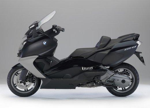 Maxi scooter BMW: comunicati i prezzi - Foto 24 di 41
