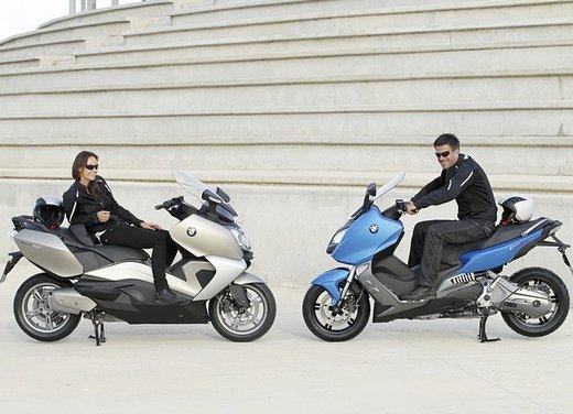 Maxi scooter BMW: comunicati i prezzi - Foto 34 di 41