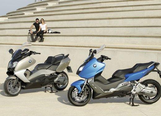 Maxi scooter BMW: comunicati i prezzi - Foto 35 di 41
