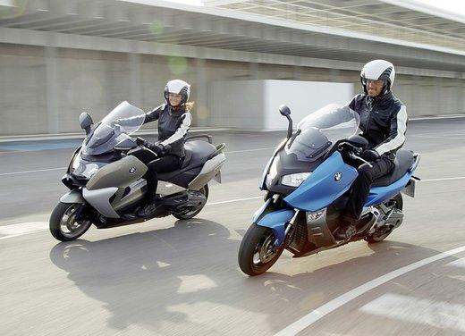 Maxi scooter BMW: comunicati i prezzi - Foto 38 di 41