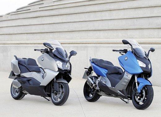 Maxi scooter BMW: comunicati i prezzi - Foto 39 di 41