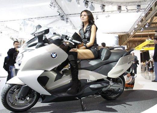 Maxi scooter BMW: comunicati i prezzi - Foto 40 di 41
