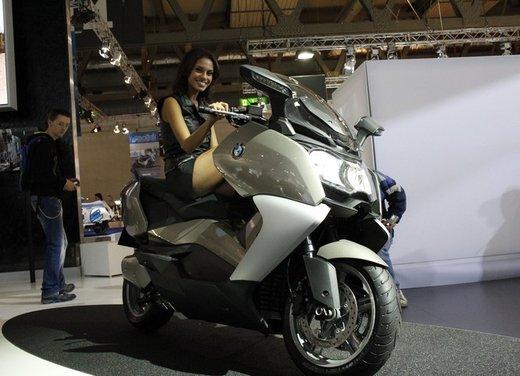 Maxi scooter BMW: comunicati i prezzi - Foto 41 di 41