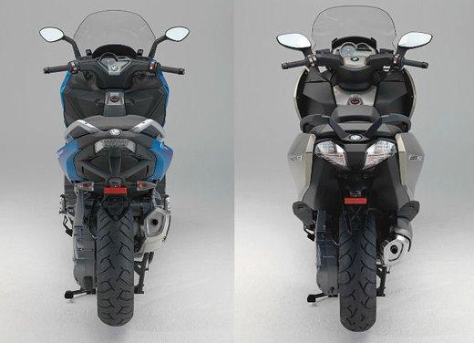 Maxi scooter BMW: comunicati i prezzi - Foto 3 di 41
