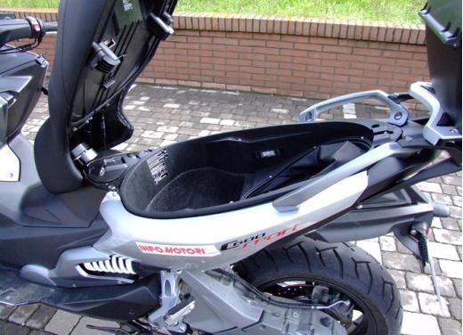 BMW C600 Sport: provato il maxy scooter tedesco - Foto 12 di 39