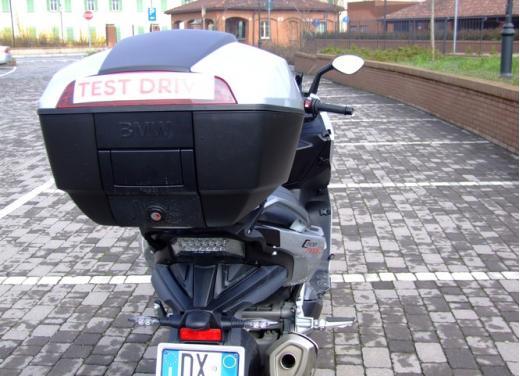 BMW C600 Sport: provato il maxy scooter tedesco - Foto 22 di 39