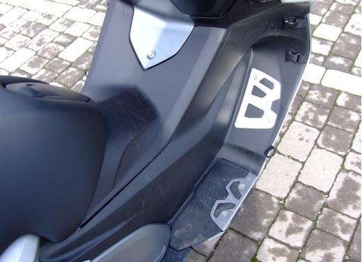 BMW C600 Sport: provato il maxy scooter tedesco - Foto 25 di 39