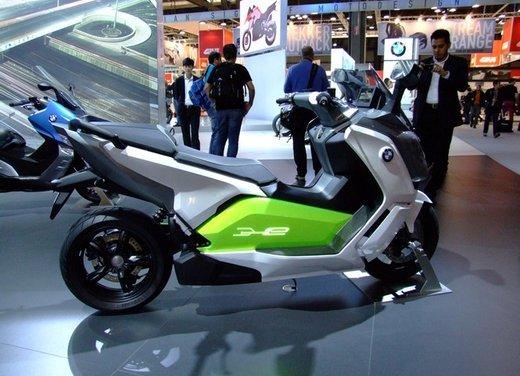 Tutte le novità scooter ad Eicma 2012 - Foto 12 di 25