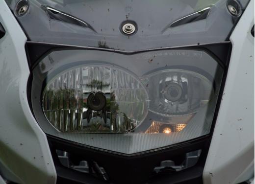 BMW F800GT: prova su strada - Foto 30 di 40