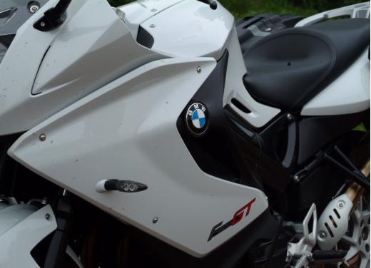BMW F800GT: prova su strada - Foto 31 di 40