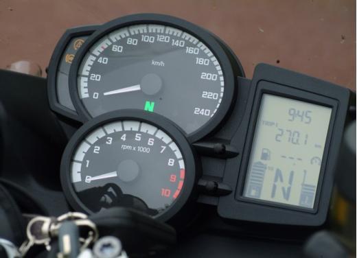 BMW F800GT: prova su strada - Foto 34 di 40