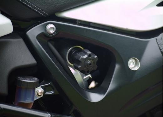 BMW F800GT: prova su strada - Foto 36 di 40