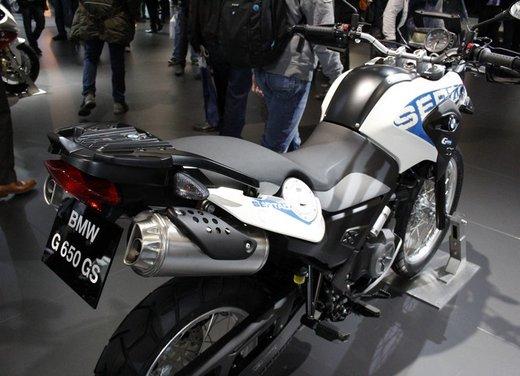 BMW G 650 GS Sertão - Foto 6 di 27