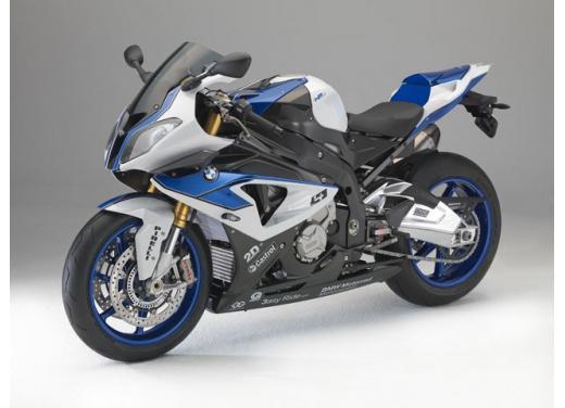 BMW Motorrad, crescono le vendite a luglio 2013 - Foto 3 di 5