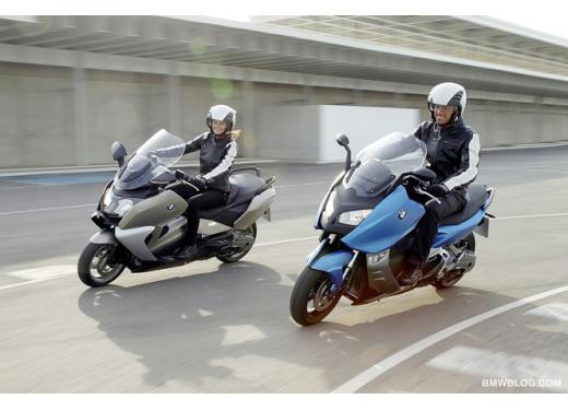 BMW Motorrad, crescono le vendite a luglio 2013 - Foto 4 di 5