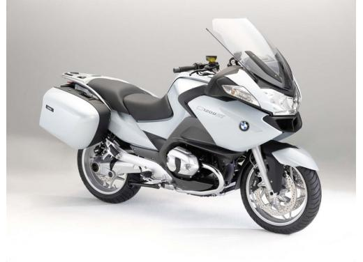 BMW Motorrad, crescono le vendite a luglio 2013 - Foto 5 di 5