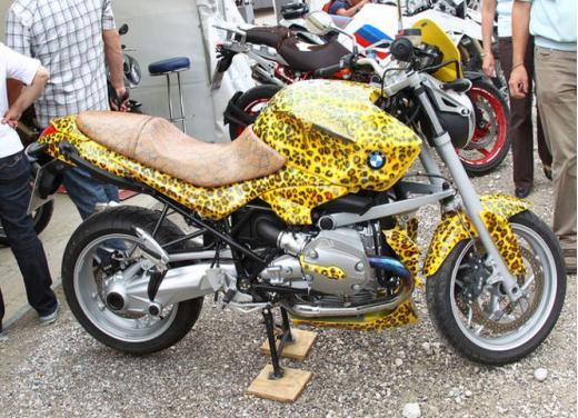 Bmw Motorrad, una gallery delle moto più strane e simpatiche - Foto 2 di 20