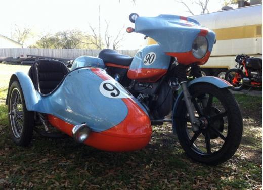 Bmw Motorrad, una gallery delle moto più strane e simpatiche - Foto 5 di 20