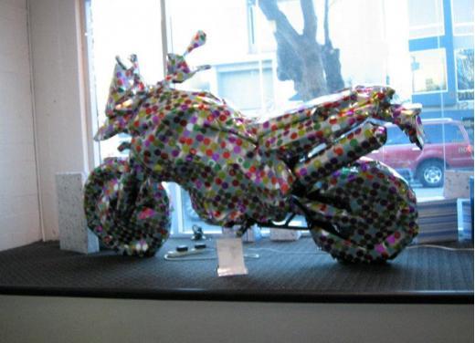 Bmw Motorrad, una gallery delle moto più strane e simpatiche - Foto 7 di 20