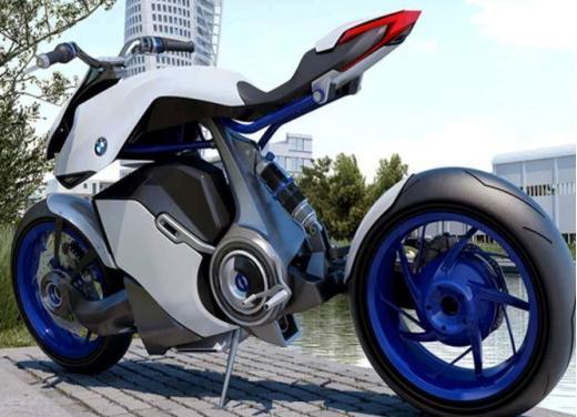 Bmw Motorrad, una gallery delle moto più strane e simpatiche - Foto 9 di 20