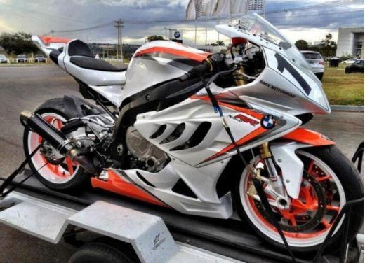 Bmw Motorrad, una gallery delle moto più strane e simpatiche - Foto 11 di 20