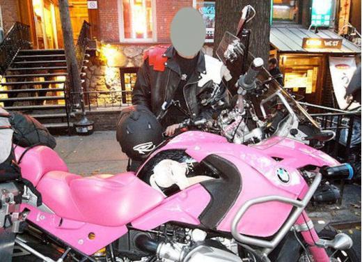 Bmw Motorrad, una gallery delle moto più strane e simpatiche - Foto 13 di 20