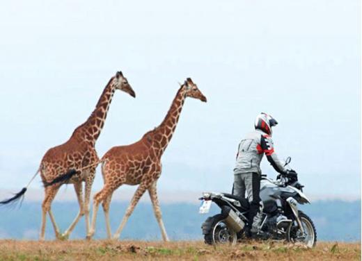 Bmw Motorrad, una gallery delle moto più strane e simpatiche - Foto 20 di 20