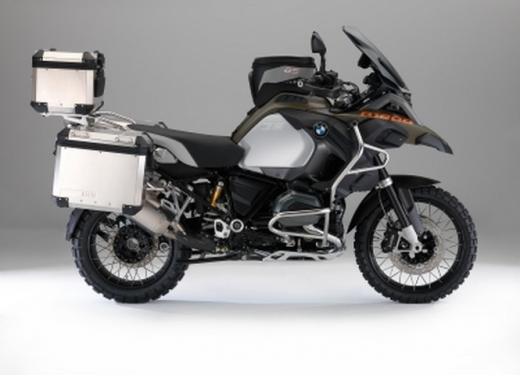 BMW presenta R1200RT e R1200GS Adventure - Foto 2 di 8