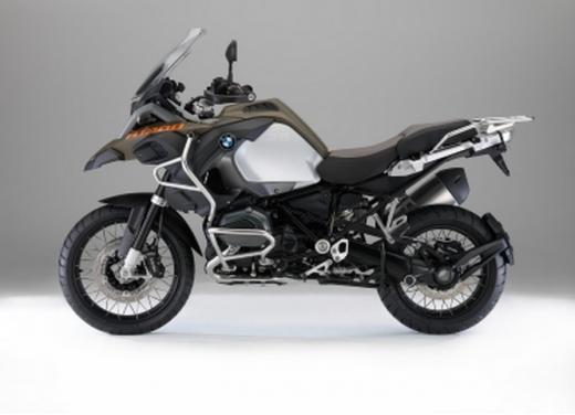 BMW presenta R1200RT e R1200GS Adventure - Foto 3 di 8