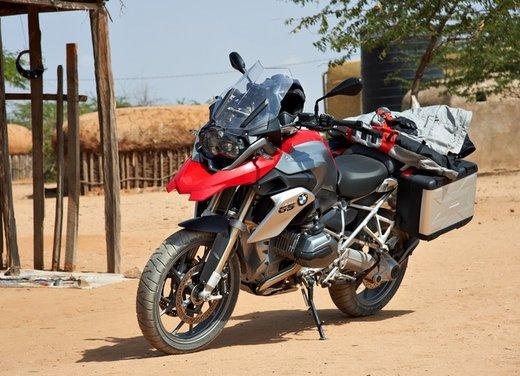 BMW R 1200 GS - Foto 13 di 56