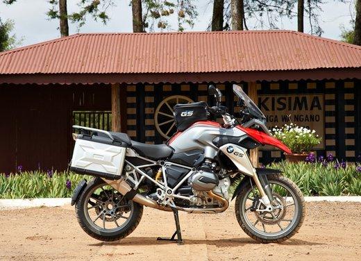 BMW R 1200 GS - Foto 19 di 56