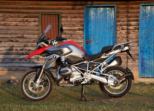 BMW R 1200 GS - Foto 20 di 56