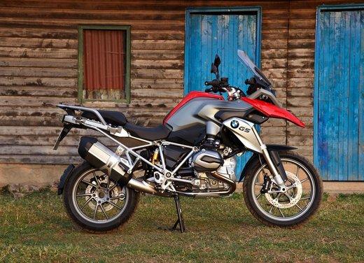 BMW R 1200 GS - Foto 21 di 56