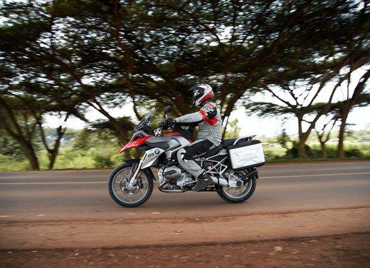 BMW R 1200 GS - Foto 35 di 56