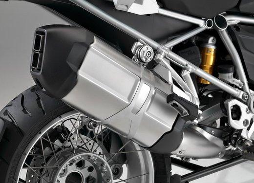 BMW R 1200 GS - Foto 41 di 56