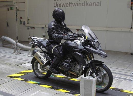 BMW R 1200 GS - Foto 51 di 56