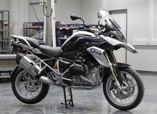 BMW R 1200 GS - Foto 43 di 56