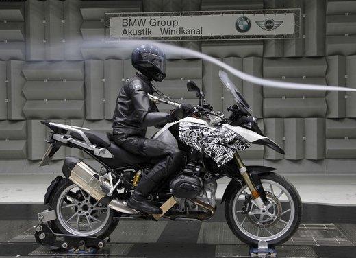 BMW R 1200 GS - Foto 44 di 56