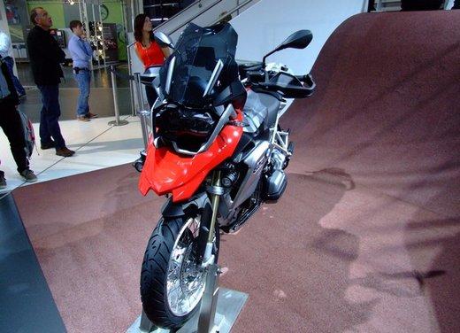 BMW R 1200 GS - Foto 2 di 56