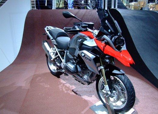 BMW R 1200 GS - Foto 3 di 56